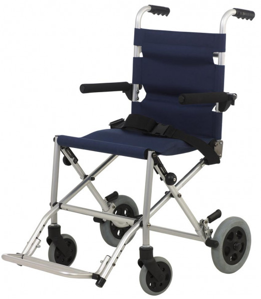 Rehastage Reiserollstuhl Travel Chair